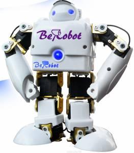 BeRobot 機器人