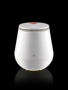 Electronic aroma diffuser- Looking for a distributor