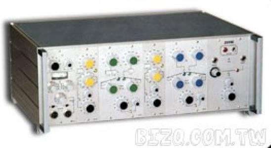 語調聽覺法專用系統設備