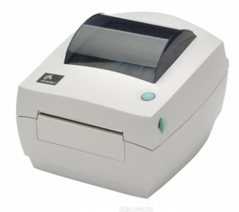 台灣總代理_ZebraGK888桌上型印表機