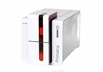 精聯電子彩色印卡機列印速度提升,記憶體容量增加